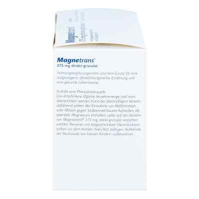 Magnetrans direkt 375 mg Granulat  bei Apotheke.de bestellen