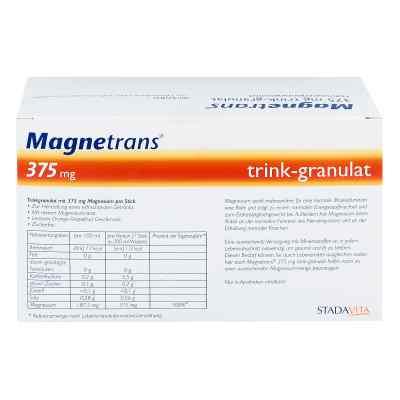 Magnetrans trink 375 mg Granulat  bei Apotheke.de bestellen