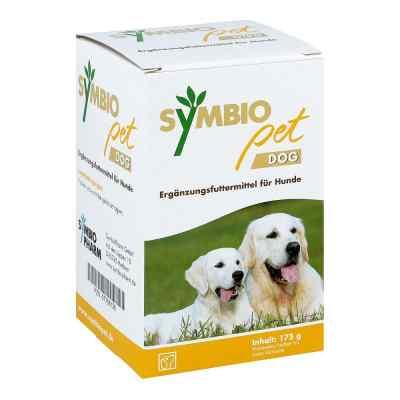 Symbiopet dog Ergänzungsfuttermittel für Hunde  bei Apotheke.de bestellen