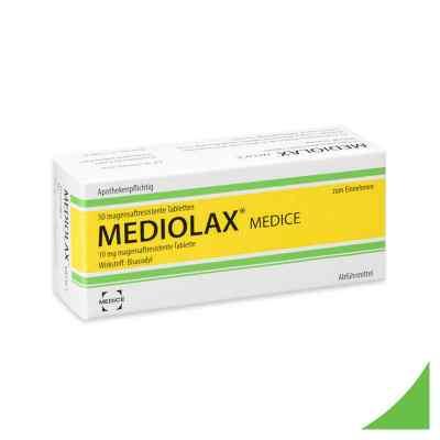 Mediolax Medice  bei Apotheke.de bestellen