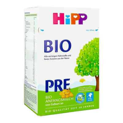 Hipp Pre Bio Anfangsmilch  bei Apotheke.de bestellen
