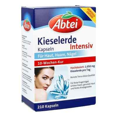Abtei Kieselerde Intensiv  bei Apotheke.de bestellen