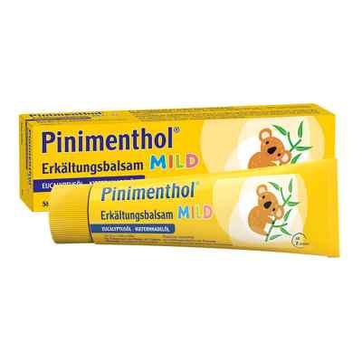 Pinimenthol Erkältungsbalsam mild  bei Apotheke.de bestellen