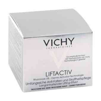 Vichy Liftactiv Creme für trockene Haut