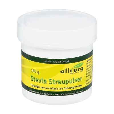Stevia Streupulver  bei Apotheke.de bestellen
