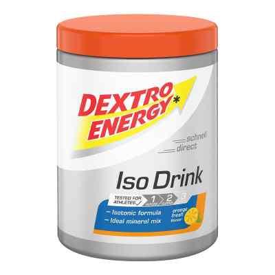 Dextro Energy Sports Nutr.isotonic Drink Orange  bei Apotheke.de bestellen
