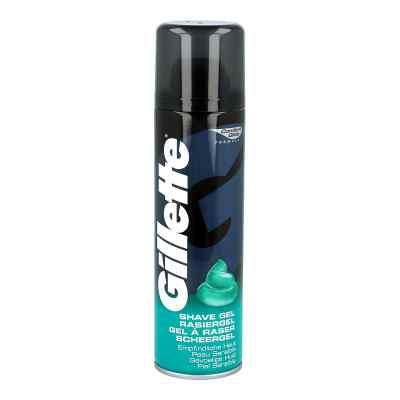 Gillette Rasiergel für empfindliche Haut  bei Apotheke.de bestellen