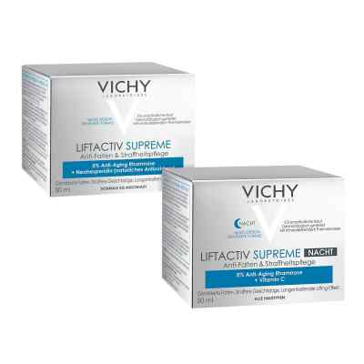 Vichy Liftactiv Tag Nacht Paket  bei Apotheke.de bestellen