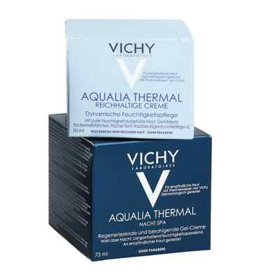 Vichy Aqualia Tag Nacht Paket  bei Apotheke.de bestellen
