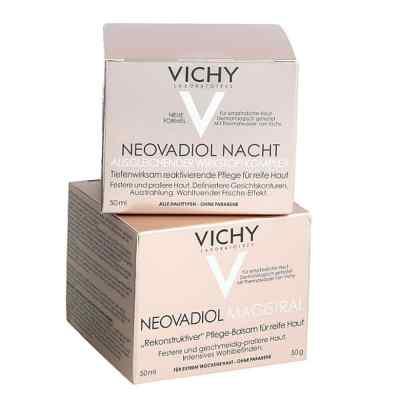 Vichy Neovadiol Tag  Nacht Paket  bei Apotheke.de bestellen