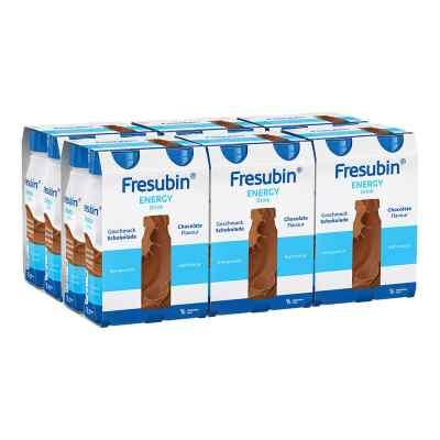 Fresubin Energy Drink Schokolade Trinkflasche  bei Apotheke.de bestellen