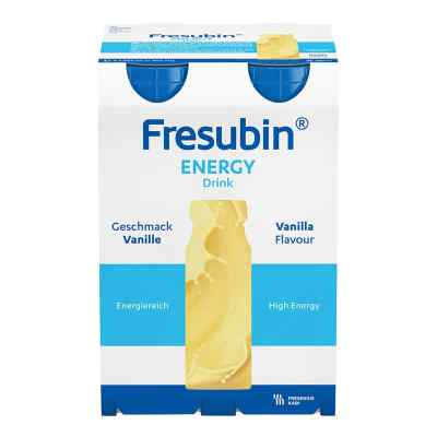 Fresubin Energy Drink Vanille Trinkflasche  bei Apotheke.de bestellen