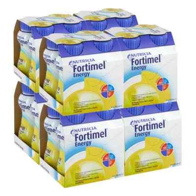 Fortimel Energy Vanillegeschmack  bei Apotheke.de bestellen