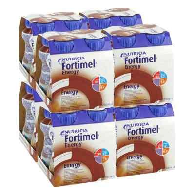 Fortimel Energy Schokoladengeschmack  bei Apotheke.de bestellen