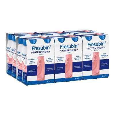 Fresubin Protein Energy Drink Walderdbe.tr.fl.  bei Apotheke.de bestellen