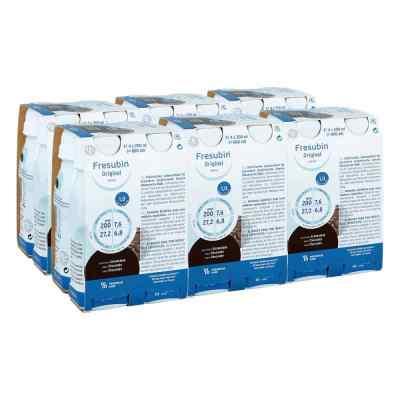 Fresubin Original Drink Schokolade Trinkflasche  bei Apotheke.de bestellen