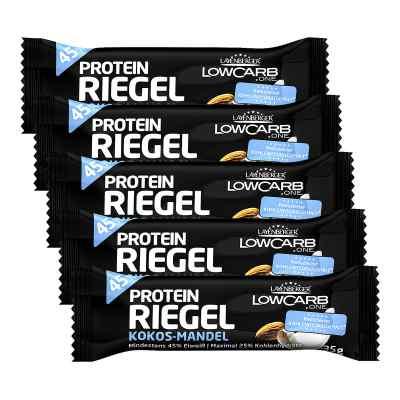Layenberger Lowcarb.one Protein-riegel Kokos-mand.  bei Apotheke.de bestellen