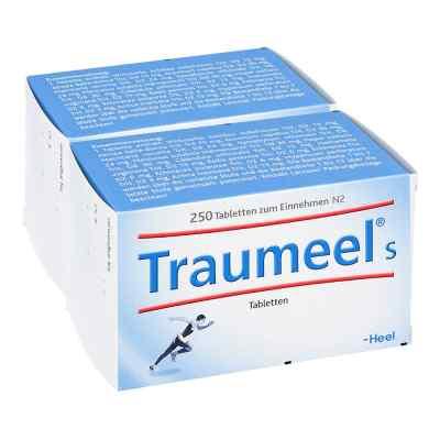 Traumeel S Tabletten  bei Apotheke.de bestellen