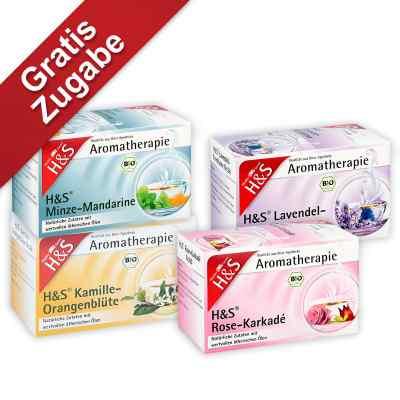 H&S Aromatherapie Tee  bei Apotheke.de bestellen