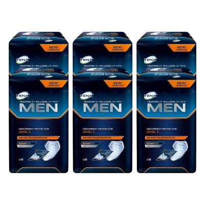 Tena Men Level 3 Einlagen  bei Apotheke.de bestellen