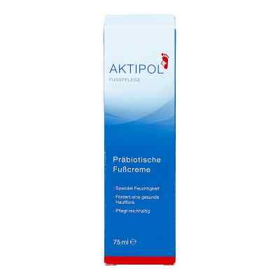 Aktipol Präbiotische Fußcreme  bei Apotheke.de bestellen