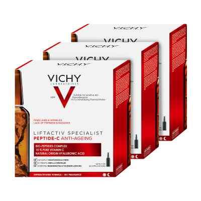 Vichy Liftactiv Specialist Peptide-c Anti-age Ampullen  bei Apotheke.de bestellen