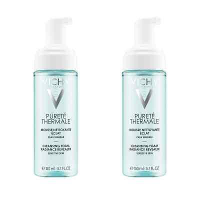 Vichy Purete Thermale Reinigungsschaum  bei Apotheke.de bestellen