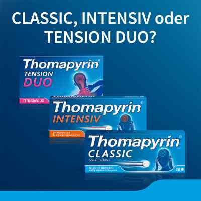 Finalgon Wärmecreme DUO + Thomapyrin CLASSIC Schmerztabletten be  bei Apotheke.de bestellen