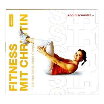 Fitness mit Christin - Der Apo-Fitness-Stick  bei Apotheke.de bestellen