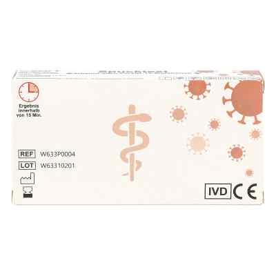 2019-nCoV-Antigen-Saliva Sputum-Test  bei Apotheke.de bestellen