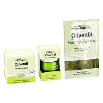 Paket Olivenöl