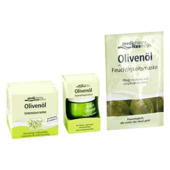 Paket Olivenöl bei Apotheke.de bestellen