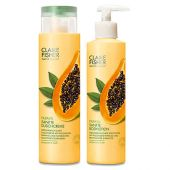 Paket Claire Fisher Papaya