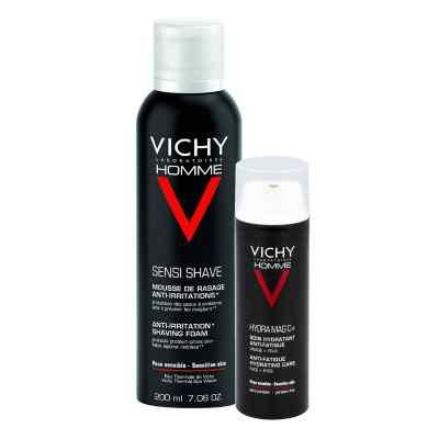 Paket Vichy Homme Rasur
