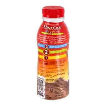 Slim Fast Fertigdrink Schokolade  bei Apotheke.de bestellen