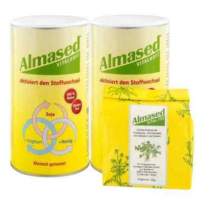 Almased Starter Paket  bei Apotheke.de bestellen