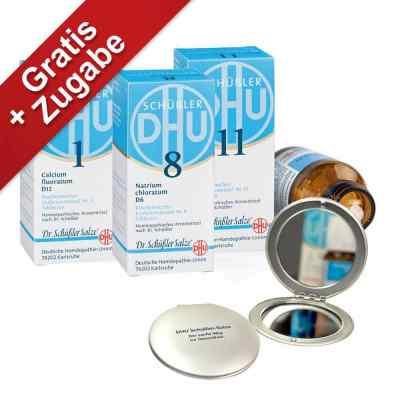 DHU Haut und Haar-Kur 1-8-11  bei Apotheke.de bestellen