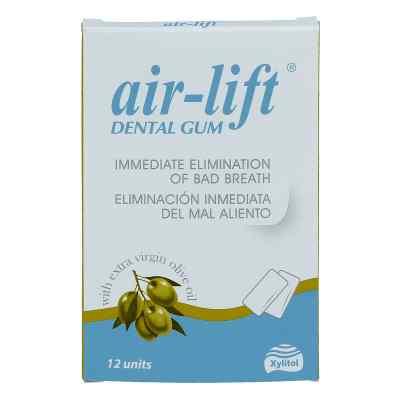 Air-lift Zahnpflegekaugummi  bei Apotheke.de bestellen