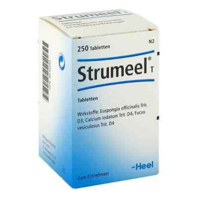 Strumeel T Tabletten  bei Apotheke.de bestellen