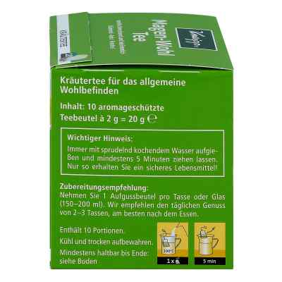 Kneipp Tee Magen Wohl Filterbeutel  bei Apotheke.de bestellen
