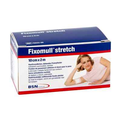 Fixomull stretch 2mx10cm  bei Apotheke.de bestellen
