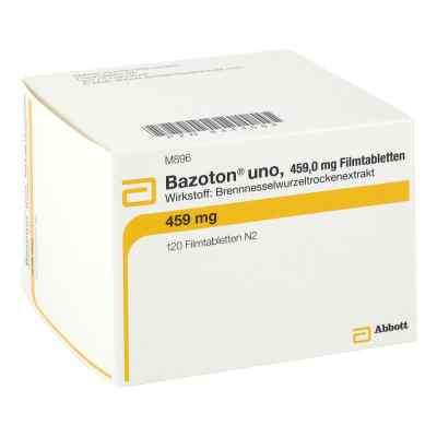 Bazoton uno
