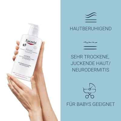 Eucerin Atopicontrol Lotion  bei Apotheke.de bestellen