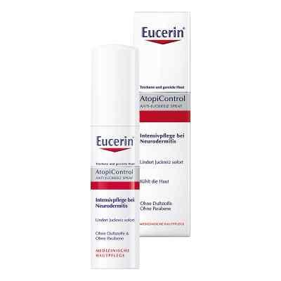 Eucerin Atopicontrol Anti-juckreiz Spray  bei Apotheke.de bestellen