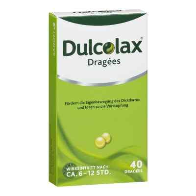Dulcolax Dragees 5mg  bei Apotheke.de bestellen