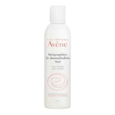 Avene Reinigungslotion für überempfindliche Haut