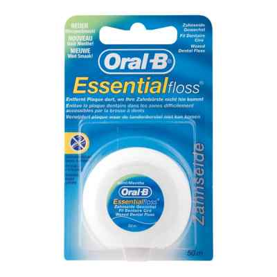 Oral B Zahnseide gewachst mint  bei Apotheke.de bestellen