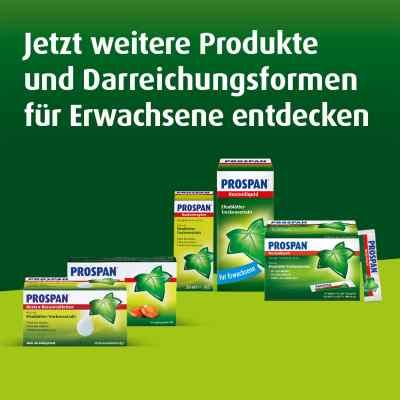 Prospan Hustensaft - für Kinder  bei Apotheke.de bestellen