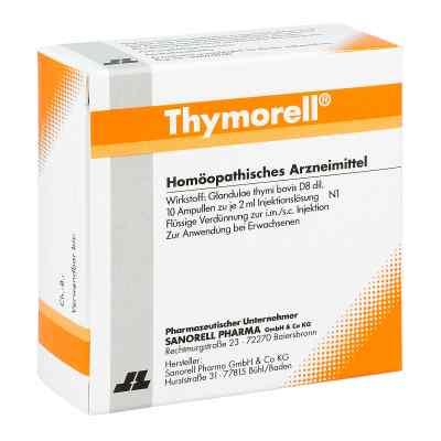Thymorell Ampullen  bei Apotheke.de bestellen