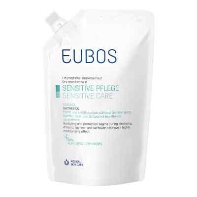 Eubos Sensitive Dusch öl F Nachfüllbtl.  bei Apotheke.de bestellen